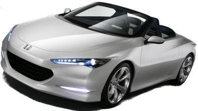 Présentation complète du concept car Honda OSM Concept de 2008