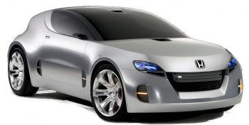 Présentation du concept-car HONDA REMIX CONCEPT